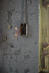 DSC_0301 (Blue Taco) Tags: abandoned urbandecay urbanexploration abandonedhospital