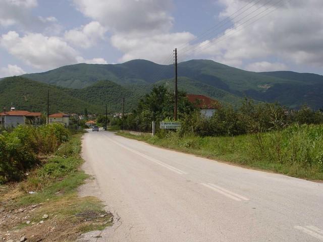 Δυτική Μακεδονία - Κοζάνη - Δήμος Μουρικίου Μηλοχώρι