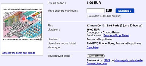 U-RARE :COMAP N3/40 Special Edition 4 Visualisation N2 en vente sur eBay.fr (fin le 17-mars-09 12:16:05 Paris) by you.