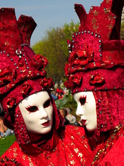 Paris venetian carnival (Py All) Tags: city carnival venice paris france port costume europe mask harbour capital frana carnaval capitale francia bastille iledefrance arsenal ville masque dguisement capitalcity 75011   portdelarsenal  franckreich carnavalvnitien venetiancarnival vnitien
