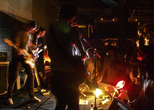 07.09 Titus Andronicus @ Glasslands (10)