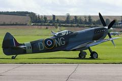 G-BXVI - RW386 - CBAF.IX.4644 - Private - Supermarine 361 Spitfire LF15E - Duxford - 060903 - Steven Gray - CRW_5672