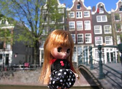 Butters in Amsterdam