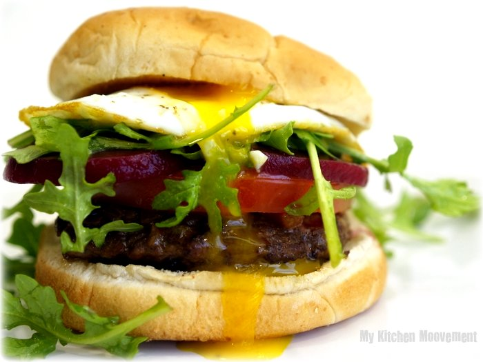 Aussie Burger 2_mykitchenmoovement