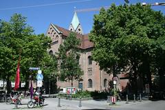St. Michael - Haidhausen
