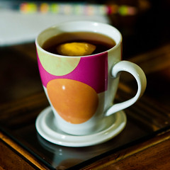 Lemon Tea (Eduardo Mueses) Tags: cup cozy lemon tea drinks te taza limon