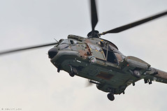 RSAF Super Puma