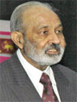 Mr. Lakhan Mehrotra, Indian Foreign Service (1958)