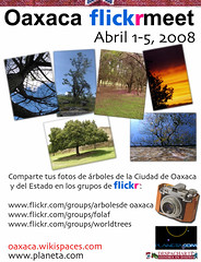 Oaxaca flickrmeet