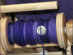 Penngrove Purples single