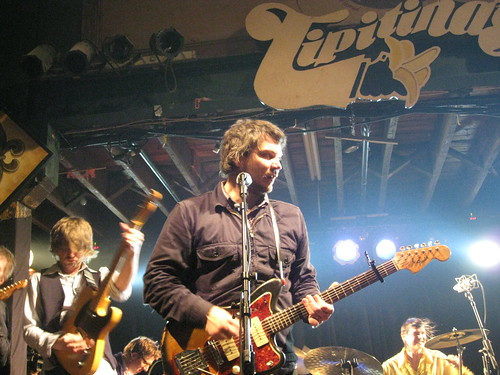 Wilco, Tipitina's, 3-6-08