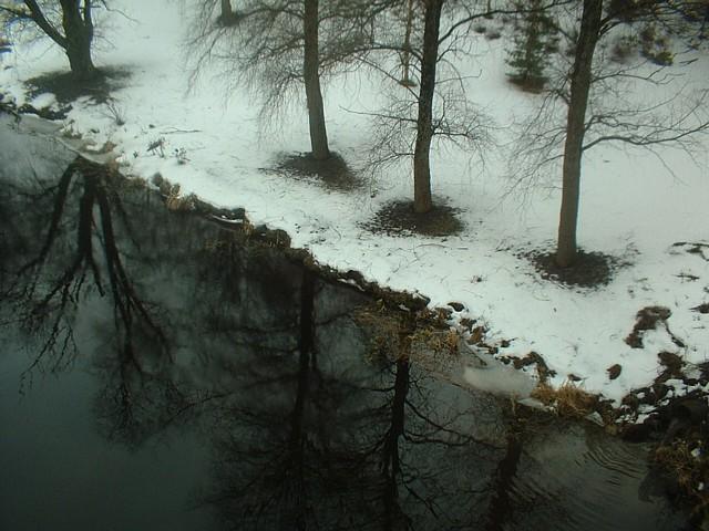 Heijastuksia (Reflection)