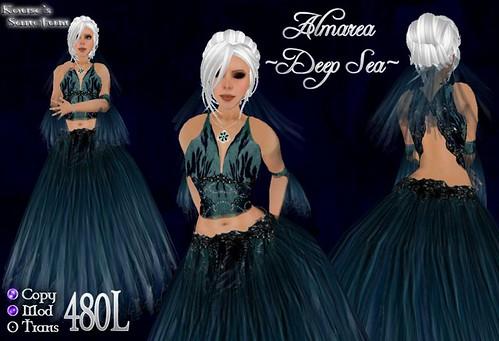 Almarea - Deep Sea - Ad