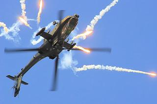 Apache - RIAT 2006