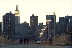 City Lights (NYCandre) Tags: newyorkcity light sunset people newyork architecture zeiss sunrise dawn evening spring general dusk streetlights availablelight walk manhattan sony queens citylights promenade utata eastriver lic empirestatebuilding hudson r1 thursday longislandcity reportage carlzeiss abigfave dsc05105 onlythebestare mtacc utata:project=tw100 dawa1 utata:project=street variosonnart2848143715 mtsub zeisscontest2012 variosonnart28481472 themomentthatknowsnolimit mtaccp zeissbest