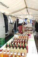 DSC_0116 (Helene van Loon) Tags: amsterdam bottles market jordaan
