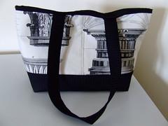 My Miranda day bag