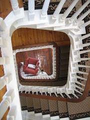 The Brooklyn Townhomes in Covington, KY (bousinka) Tags: ohio brooklyn stairs kentucky ky cincinnati oh escaleras covington townhomes greenup capturecincinnati ourkentucky