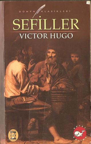 Sefiller // Victor Hugo
