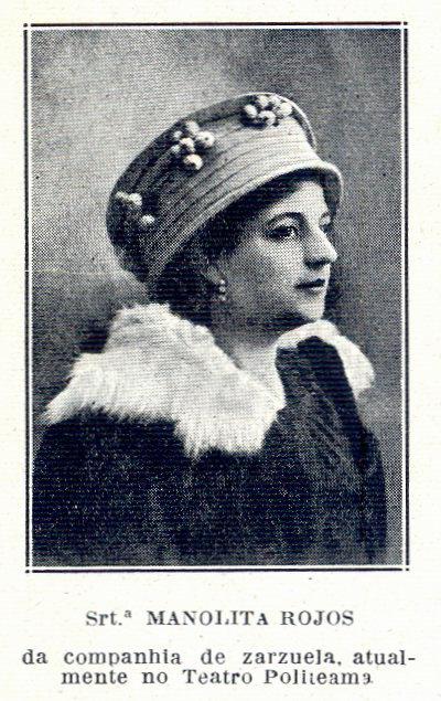 Ilustração Portugueza, No. 479, April 26 1915 - 31a