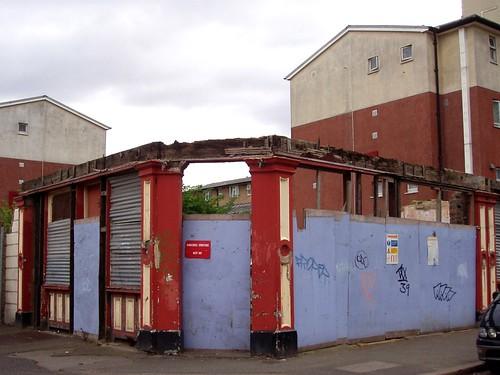Jubilee, Lower Clapton, E5