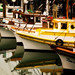 Fishing boats, San Francisco by secondcareer