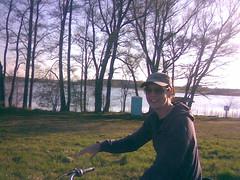 Cycling round the lake (architectureinberlin.com) Tags: mecklenburgvorpommern mritz waren