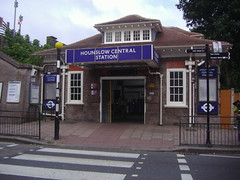 Picture of Hounslow Central Station