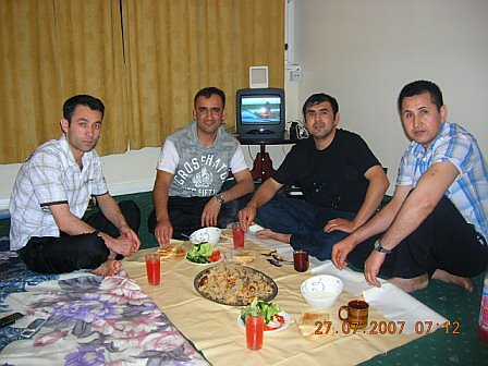 Sam Ibrahim|dear brother with his frinds in london dear brother with his frinds in london