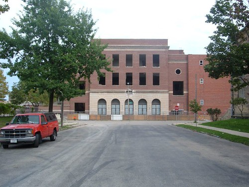 Bradley Vocational Technical High School