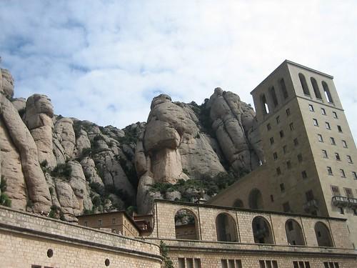 080523. montserrat basilica.