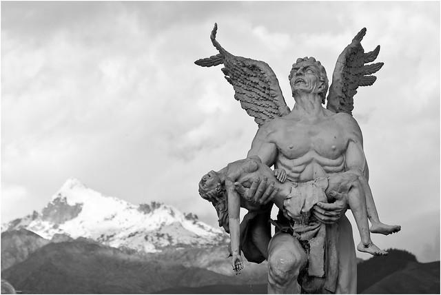 Guardian Angel, Huaraz