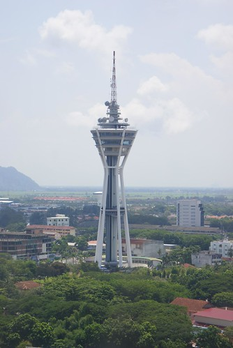 Alor Star View
