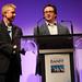 Kevin L. Beggs & Brad Pelman - BANFF World Television Festival