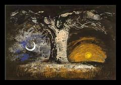 John Piper-Earth for Job 1948 - by Martin Beek