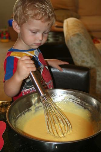 Chef Noah