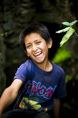 Full of Joy (Luis Montemayor) Tags: portrait smile mexico kid retrato joy sonrisa niño realdecatorce dflickr dflickr180307