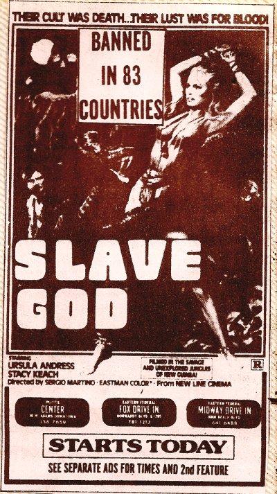 Slave God