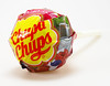 Giant Chupa Chups Pop
