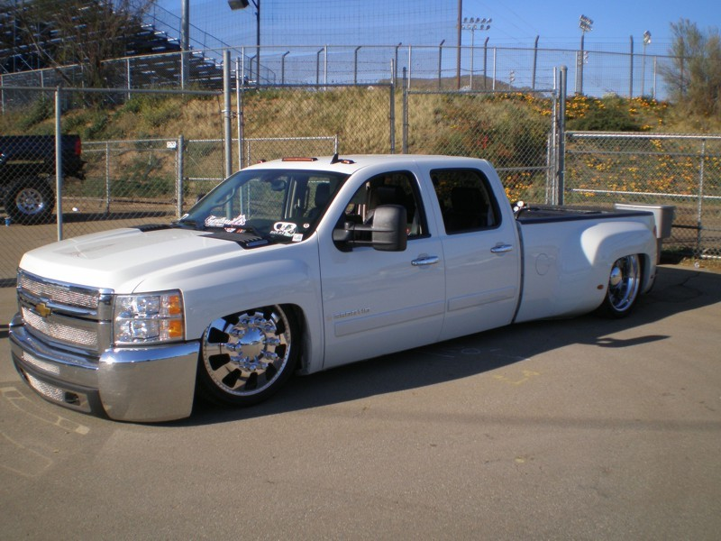 Lowered Chevy Dually For Sale - Top Car Updates 2019-2020 by