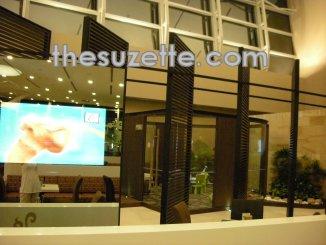 Regional Lounge 2