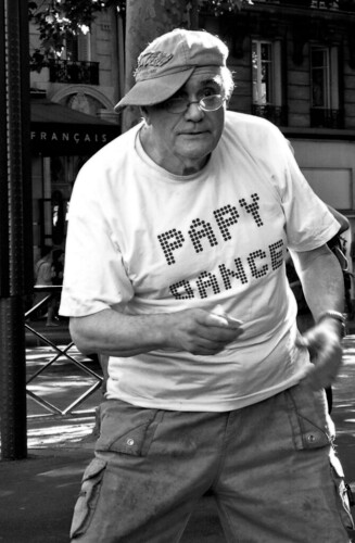 Papy Dance