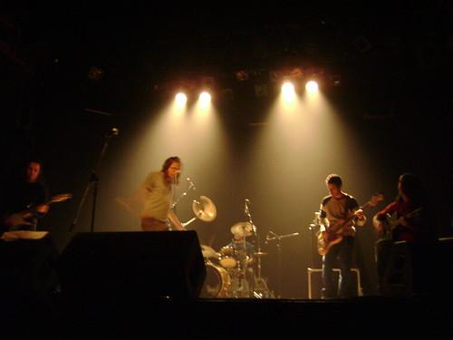 Rogério Skylab - 25/06/08 - Teatro Ipanema