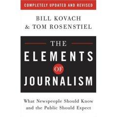 Rosenstiel book
