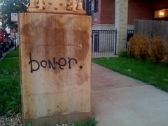 photo (Vanessa Roanhorse) Tags: chicago june boner 2008