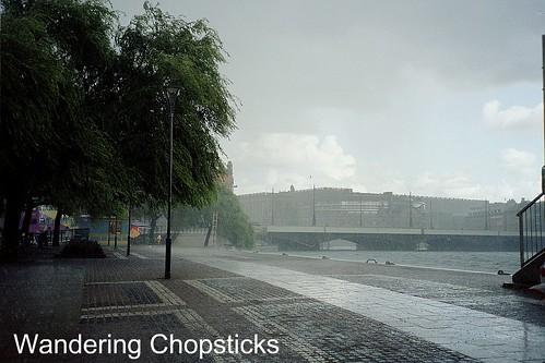 Stockholm, Sweden 9