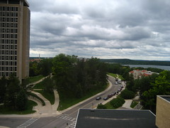 Carillon Bell Tower at UW-Madison