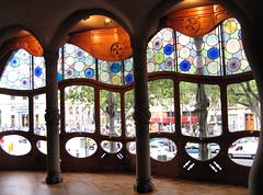 IMG_4784 (gezzajax) Tags: barcelona spain casabatll antonigaud