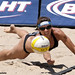 2008 AVP Crocs Slam McDonalds Chicago Open presented by Nautica / Misty May-Treanor