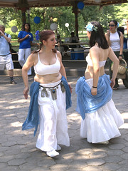PURE_060 (Richie Giordano) Tags: nyc newyorkcity brooklyn prospectpark bellydance kingscounty sigma1850mmf28 sonyalphadslra100 publicurbanritualexperiment puredanceorg
